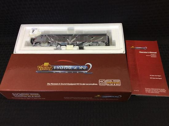 Broadway Limited -Paragon Series 2 HO Scale