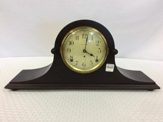 Seth Thomas Keywind Mantle Clock