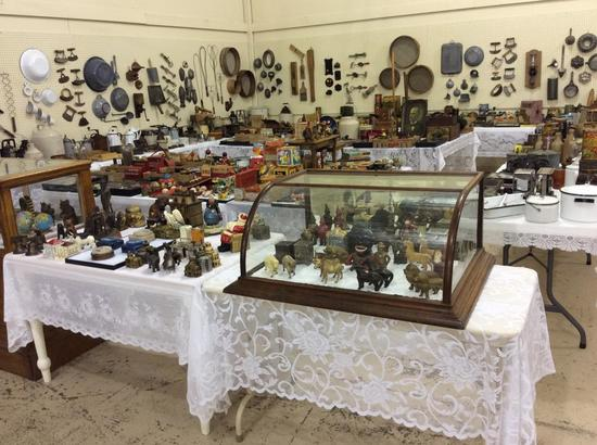 Great Two Day Auction-Day 1