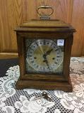 Howard Miller Keywind Clock