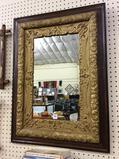 Ornate Wall Mirror (Approx. 31 X 22 1/2)