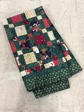 Quilted Christmas Decorative PIece
