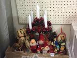 Group of Swedish Collectibles &