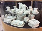 Lg. Set of Franciscan California Dishware