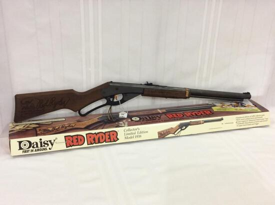 Daisy Red Ryder 60th Anniversary Model 1938B