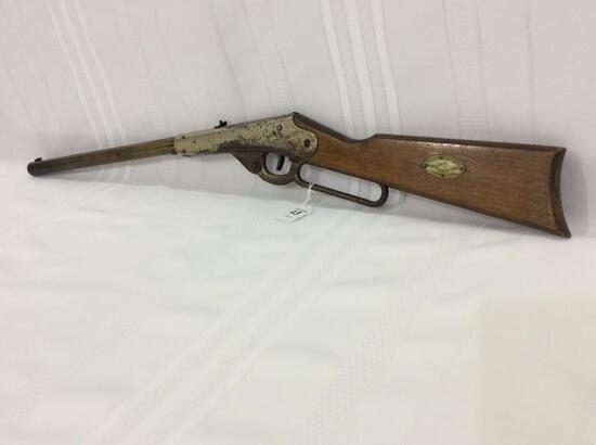 Daisy 500 Shot Model B Pat. 1901-1904