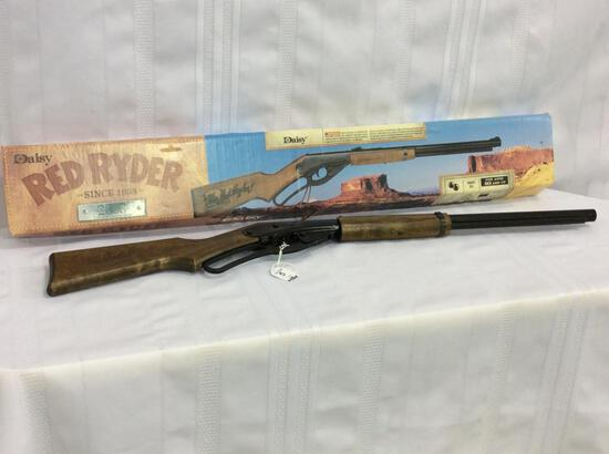 Daisy Red Ryder 2000 Millennium Limited Edition