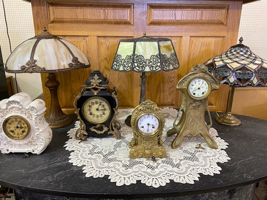 Great Two Day Memorial Day Auction-Day 2