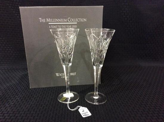 Waterford-The Millennium Collection-