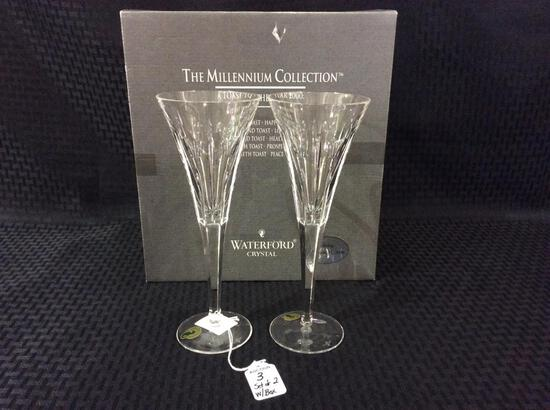 Waterford-The Millennium Collection