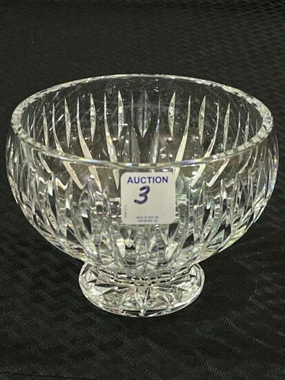 Marquis by Wateford Crystal Bowl