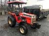 1991 Massey Ferguson 1433V Tractor