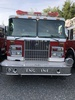 SPARTAN RESERVE ENGINE 85 FIRE PUMPER TRUCK-SELLING WITH RESERVE