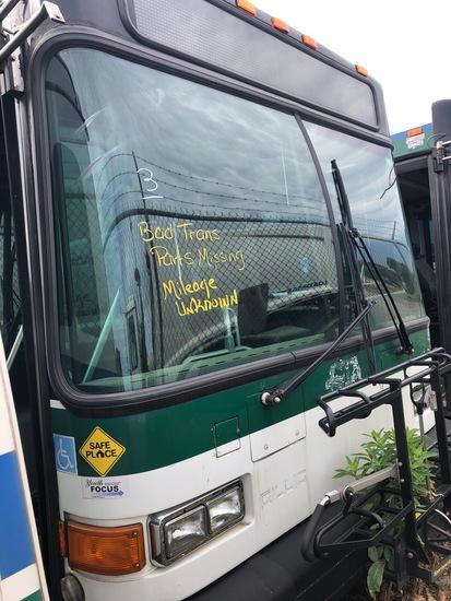 2006  Gillig Bus