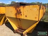2006 - HIGHWAY -LMC5H10 SPREADER