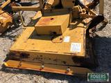 2002 - WOODS -D80 MOWER