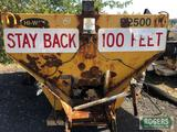 2003 - HIGHWAY -H3-10 SPREADER