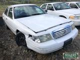 2006 - FORD -CROWN VICTORIA