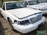 2009 - FORD -CROWN VICTORIA