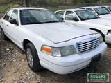 2005 - FORD -CROWN VICTORIA