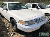 2000 - FORD -CROWN VICTORIA