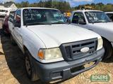 2007 - FORD -RANGER PICKUP
