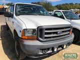 2001 - FORD -F250 PICKUP EXT
