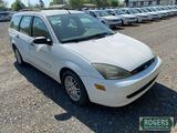 2003 FORD SMALL STATION WAGON