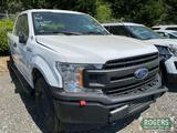 2018 FORD PICKUP TRUCK