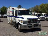 2012 International Ambulance