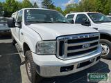 2006 FORD PICKUP TRUCK