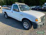 2008 FORD PICKUP TRUCK