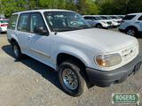 2001 FORD MID SIZE SUV