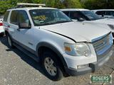 2006 FORD MID SIZE SUV