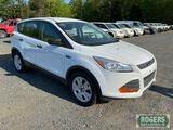 2014 FORD COMPACT SUV
