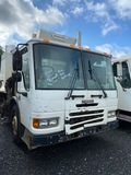 2008 AMERICAN LAFRANCE AUTOMATED REFUSE TRUCK