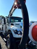 2012 INTERNATIONAL 7400 CATCH BASIN CLEANER TRUCK
