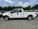 2009 FORD F-150 EXT PICKUP TRUCK