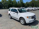 2010 FORD ESCAPE COMPACT SUV