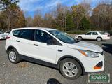 2014 FORD ESCAPE COMPACT SUV