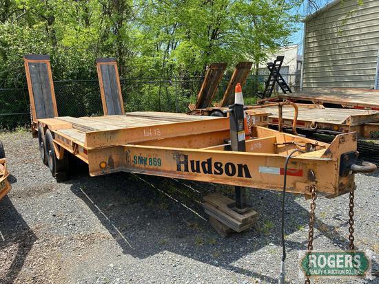2006 HUDSON HSE14