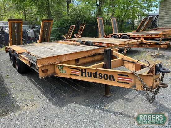 2001 HUDSON HS 14