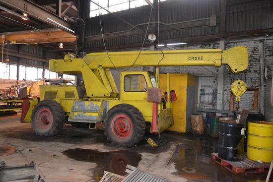 Reliable Galvanizing Company
