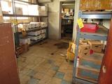 LOT: Contents of (2) Rooms by Foremans Office in Building #2 including (3) 4-Drawer File Cabinets,