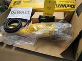 Dewalt Heavy Duty 7 in. Electric Grinder #D28474W (new in box)