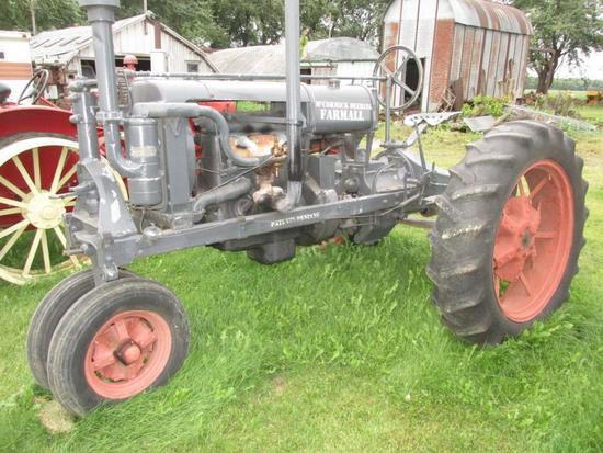 1927 Farmall Regular