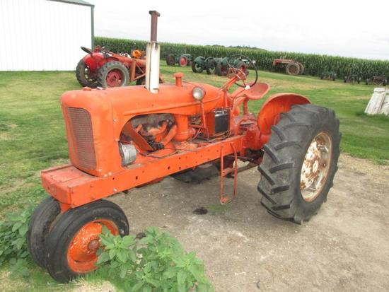 Allis Chalmers WD 45
