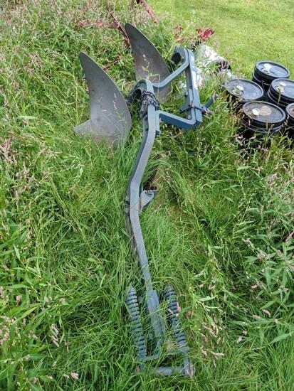 Farmall Super C Plow