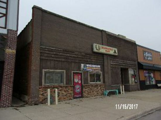 2 COMMERCIAL PROPERTIES - AUSTIN, MN