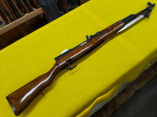Russian SKS 1954 (Matching SN#'s) 7.62 x 39 Semi-Automatic Rifle SN E2501N